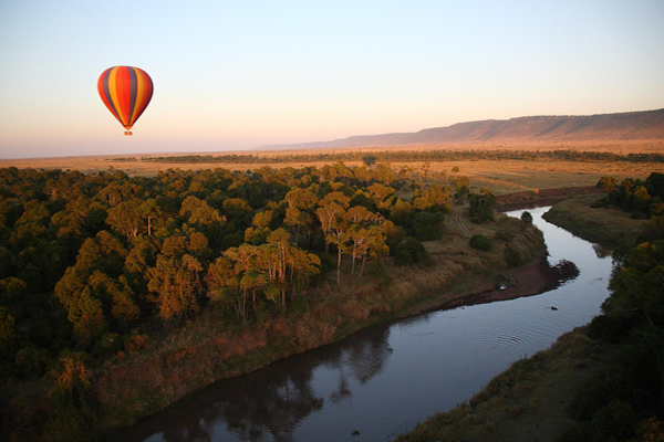 Luxury adventure holidays to Africa | The Africa Specialists™