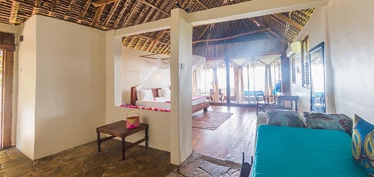 Manta Resort | Zanzibar and islands, Tanzania | The Africa