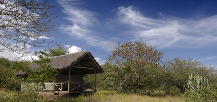 Kirurumu Tented Lodge | Lake Manyara