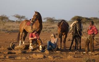 Adventure Holidays Kenya