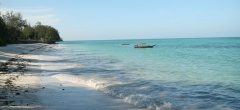 Zanzibar bagamoyo