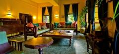 Beyt el Salaam - lounge