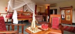 Beyt al Salaam - bedroom