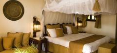Breezes Beach Club - bedroom