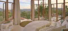 The Sanctuary at Ol Lentille - Bedroom
