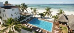 Dongwe Ocean View - pool