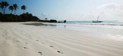 Matemwe Beach House - Beach