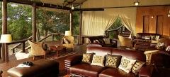 Serengeti Migration Camp - Lounge