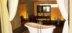 Mara Ngenche - Bathroom