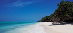 Ras Nungwi - Beach