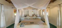 Nsefu Camp - Bedroom