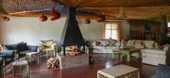 Gorilla Mountain View - Lounge