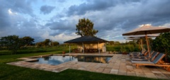 Katambuga House - pool