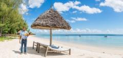 Butiama Beach - beach