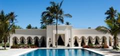 Baraza Resort - Exterior