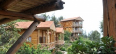 Cormoran Lodge - exterior