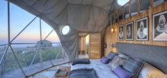 The Highlands Camp - Bedroom