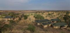 Lemala Kuria Hills - main area