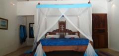 Mchanga - bedroom