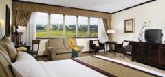 The Serena Hotel
