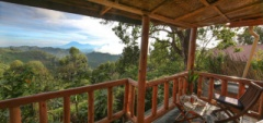 Nkuringo Bwindi Gorilla Lodge
