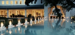 The Oyster Bay Hotel
