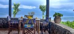 Virunga Lodge Rwanda