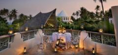 Xanadu - Evening dinner