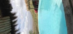 Arlene - Maasai Lodge