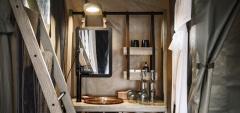 Sanctuary Kichakani Camp - Bathroom