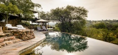 Faru Faru Lodge - Pool