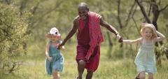 Naboisho Camp - Guides