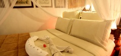 Jafferji House - bedroom