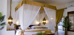 Baraza Resort - Bedroom