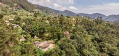 Bwindi Lodge
