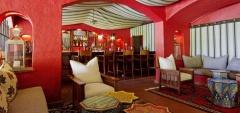 Chobe Game Lodge - Bar