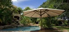 Chobe Game Lodge - Pool