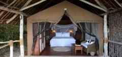 Fundu Lagoon - bedroom
