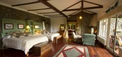 Gibbs Farm - bedroom