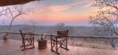 Ikuka - View over Ruaha