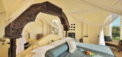 Kilindi - pavilion bedroom