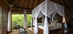 Kings Pool - Bedroom