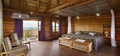 Kyanginga Lodge