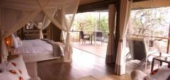 Lemala Kuria Hills - bedroom