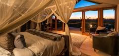 Little Tubu Tree - Bedroom