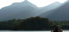 Greystoke Mahala - mountain view