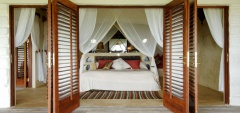 Matemwe Retreat - Bedroom