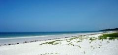Mchanga - Beach