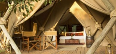 Mara Expeditions - Tent