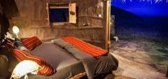 Masai Camp - Bedroom View